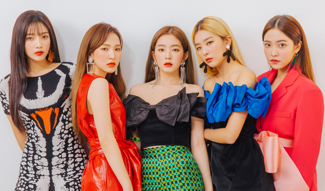 red velvet, red velvet facts, red velvet height, red velvet facts, red velvet weight, red velvet comeback, red velvet leader, red velvet summer queen