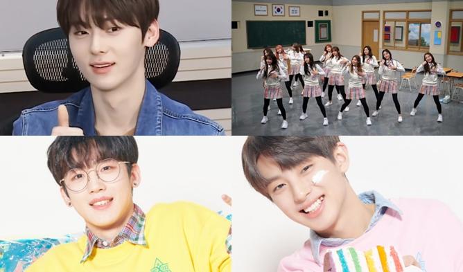 most talked celebrities, korea celebrities