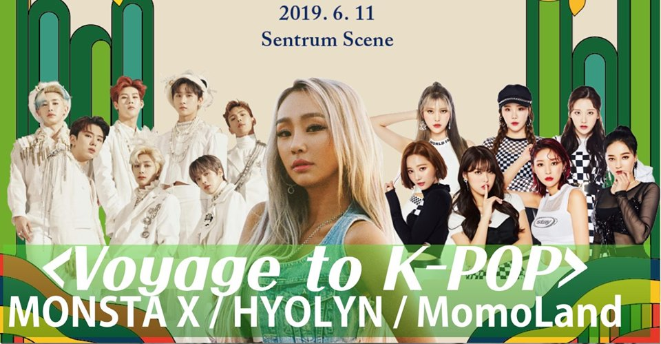 monsta x, monsta x profile, hyolyn, hyolyn profile, momoland, momoland members, momoland profile, momoland age, momoland facts