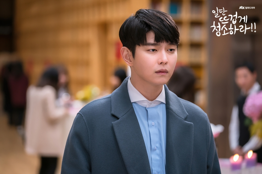handsome korean actors, korean actors, Yoon KyunSang