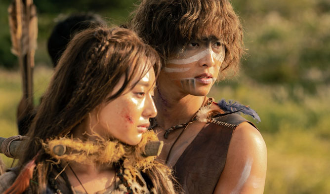 Arthdal Chronicles ratings, Arthdal Chronicles drama, Arthdal Chronicles, Arthdal Chronicles Song JoongKi, Arthdal Chronicles Kim JiWon, Arthdal Chronicles Jang DongGun, Kim OkVin Arthdal Chronicles, Arthdal Chronicles 2019, Song JoongKi 2019, Song JoongKi drama