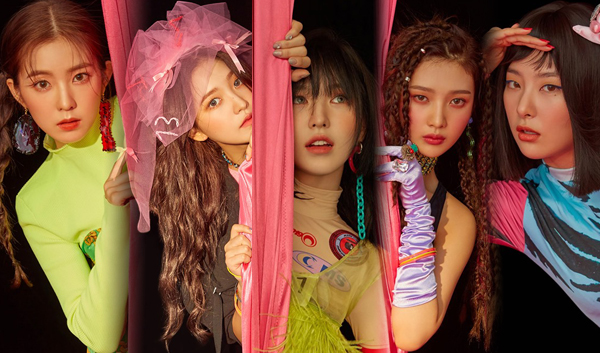 red velvet, red velvet profile, red velvet members, red velvet comeback, red velvet the reve festival day 1, red velvet sunny side up, red velvet zimzalabim, RVF, red velvet irene, red velvet joy, red velvet seulgi, red velvet wendy, red velvet yeri