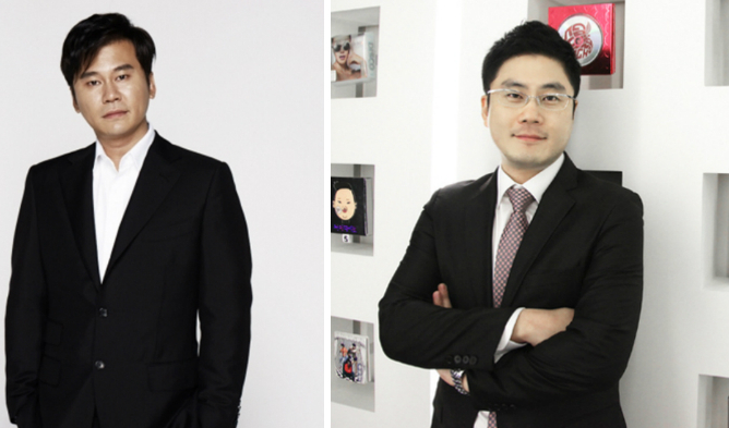 [K-Pop]: YG Entertainment Welcomes New CEO After Resignation Of Yang Min Suk