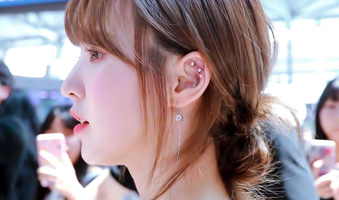 red velvet, red velvet facts, red velvet height, red velvet members, red velvet leader, red velvet maknae, red velvet vocal, red velvet wendy, wendy