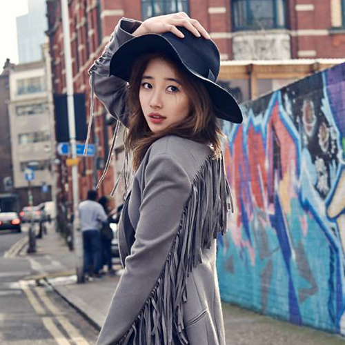 miss A Suzy profile