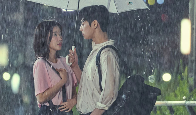 Top 10 Best School/College Romance K-Dramas To Have On Your