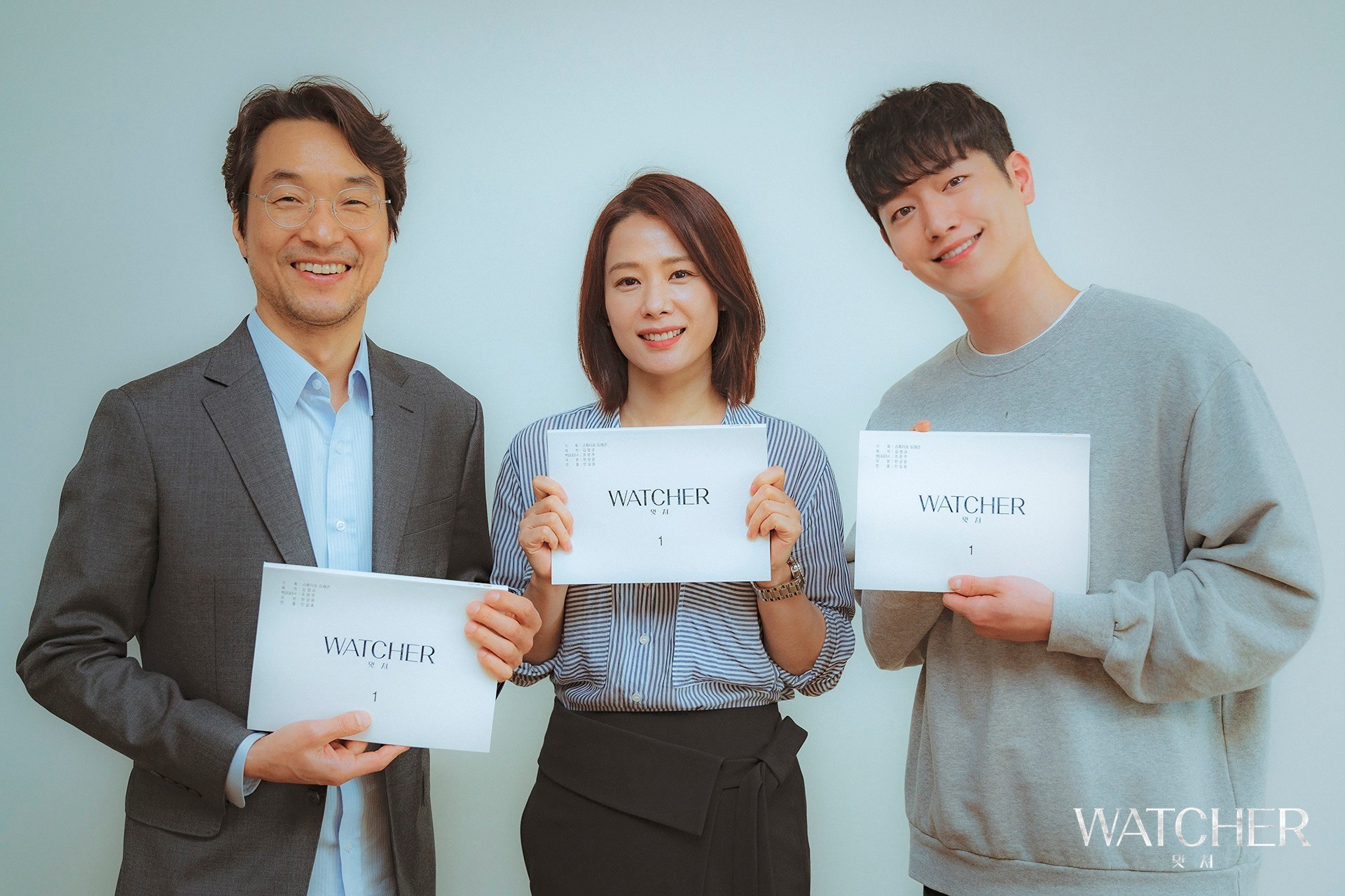 Watcher drama, Watcher ocn, Watcher summary, Watcher cast, watcher seo kangjoon