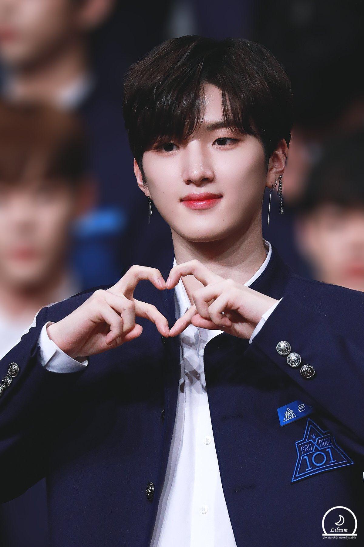 produce x 101, produce x 101 trainees, produce x 101 members, produce x 101 height, produce x 101 company, kpop, trainee, produce x 101 moon hyunbin, moon hyunbin