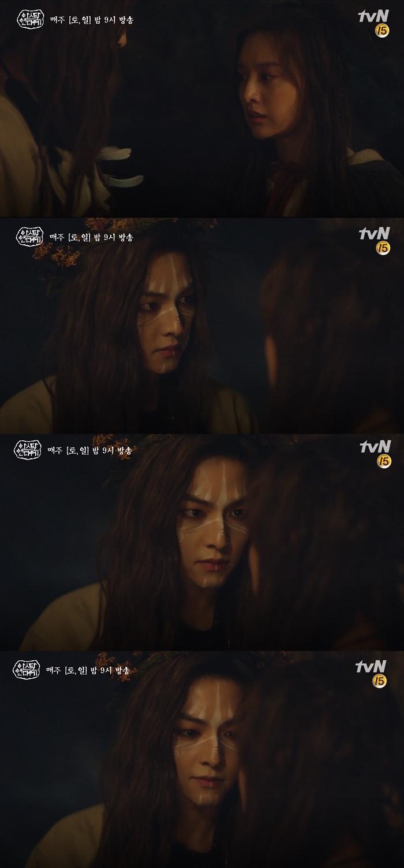 Song JoongKi Arthdal Chronicles, Song JoongKi kim jiwon, Arthdal Chronicles, Arthdal Chronicles drama