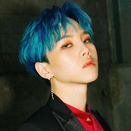 D1CE Kim HyunSoo profile