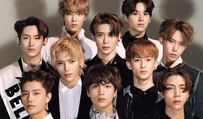 Fans' Hearts Hurt As NCT's Mark Says