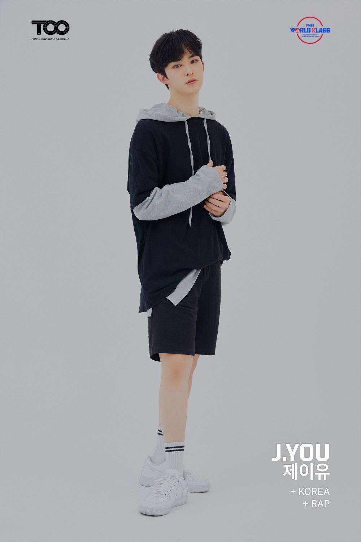 Lộ diện 16 thực tập sinh mới của Mnet trên chương trình sinh tồn World Klass: Ai sẽ lọt vào nhóm nhạc TOO? ảnh 9