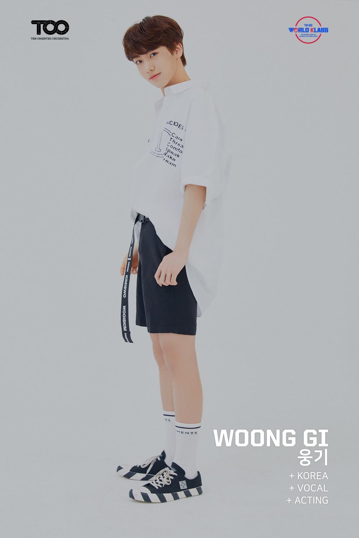 Lộ diện 16 thực tập sinh mới của Mnet trên chương trình sinh tồn World Klass: Ai sẽ lọt vào nhóm nhạc TOO? ảnh 8