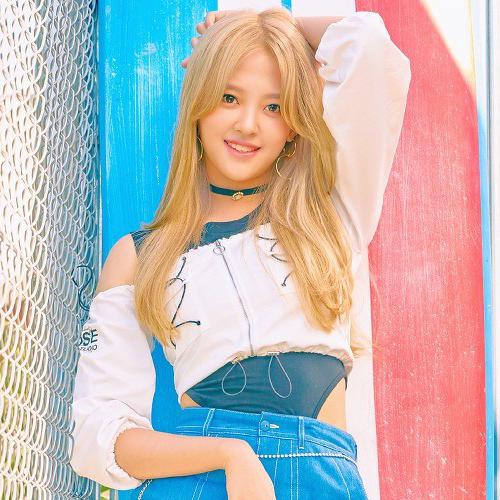 FLAVOR YoonHye profile