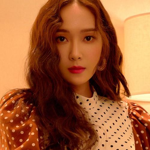 Jessica Jung profile