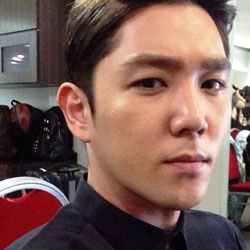 Super Junior KangIn profile