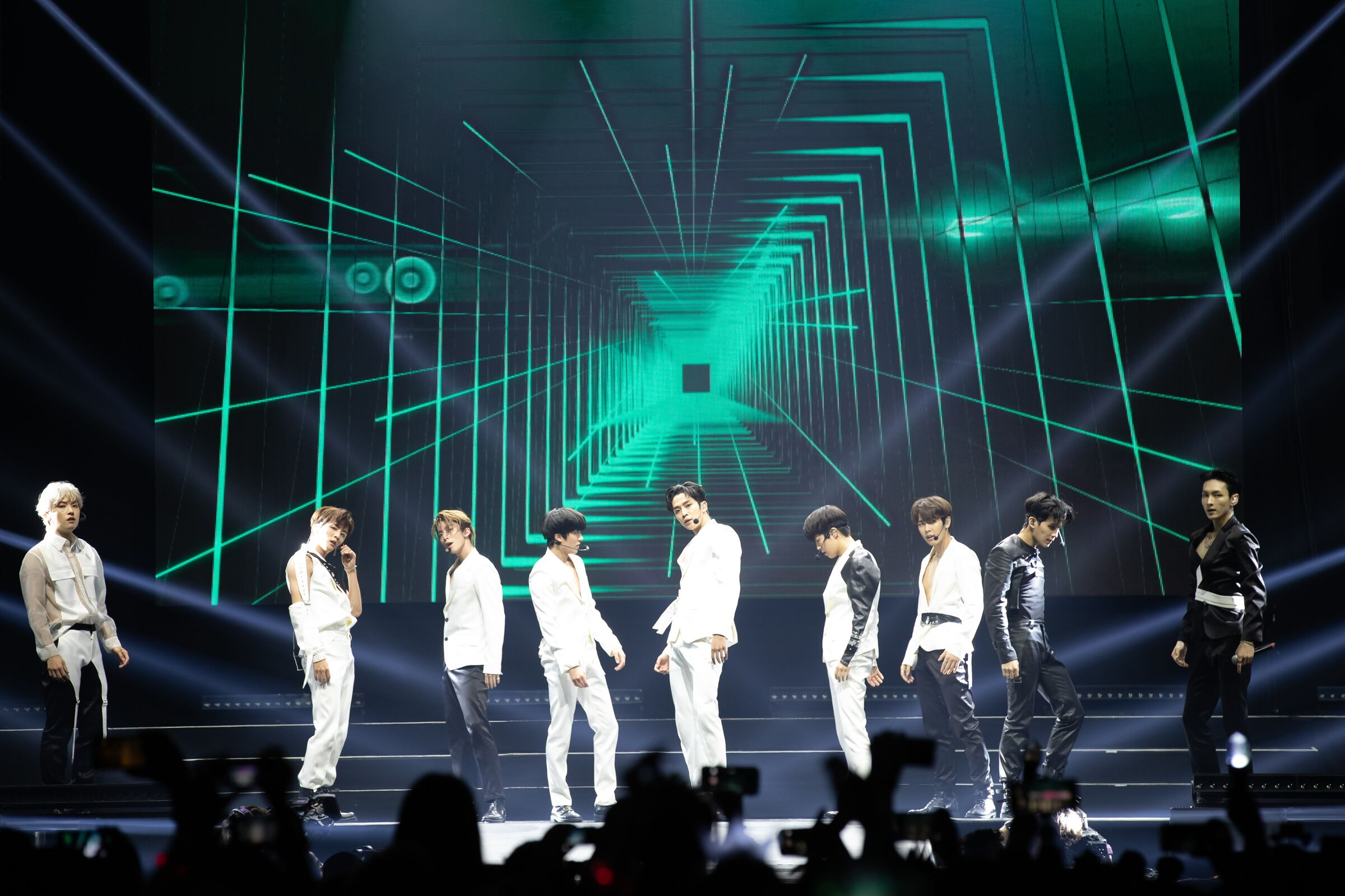 kcon, kcon 2019, kcon 2019 new york, new york, kcon 2019 new york photos, kcon the boyz, the boyz, fromis 9, fromis 9 profile, sf9, sf9 facts, sf9 members, verivery, verivery profile,