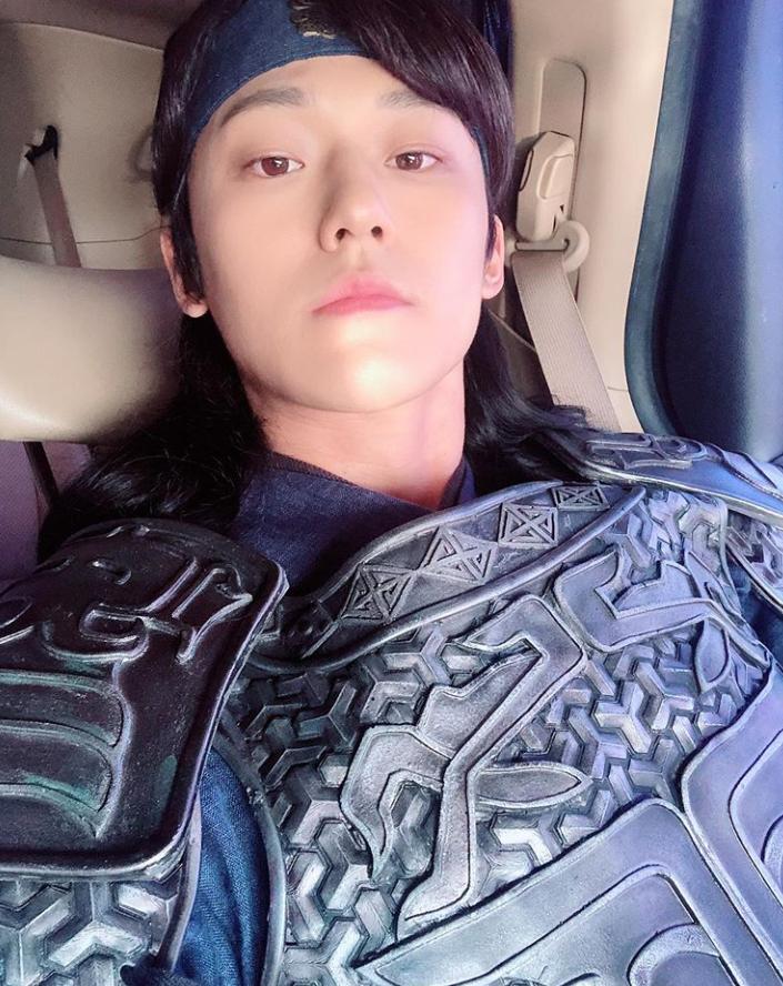 Lee DoHyun hotel del luna, Lee DoHyun actor, Lee DoHyun, lee dohyun iu