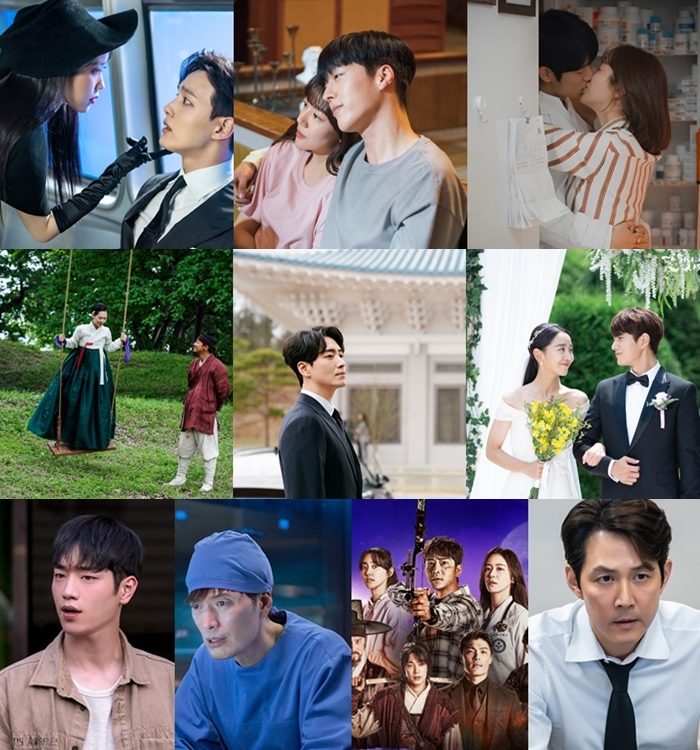 most talked about dramas