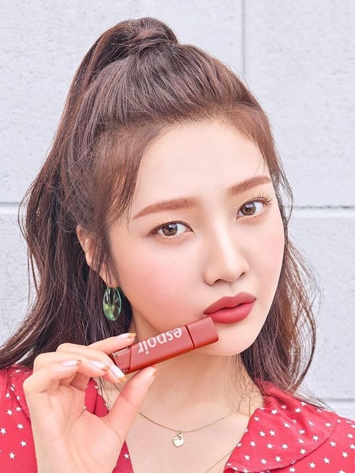 Red Velvet S Joy Looks Absolutely Gorgeous In New Photos