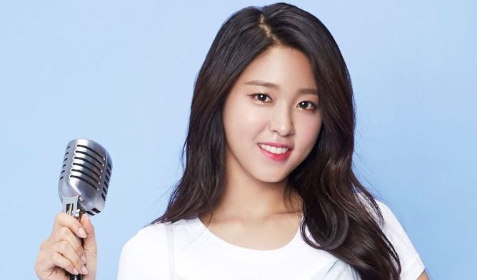 Everything You Thought You Knew About AOA SeolHyun's Diet Plan Was