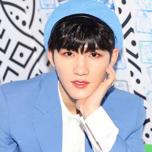 TARGET SeulChan profile