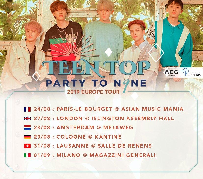 teen top, teen top profile, teen top height, teen top weight, teen top age, teen top leader, teen top comeback, teen top europe tour, teen top members, teen top leader,
