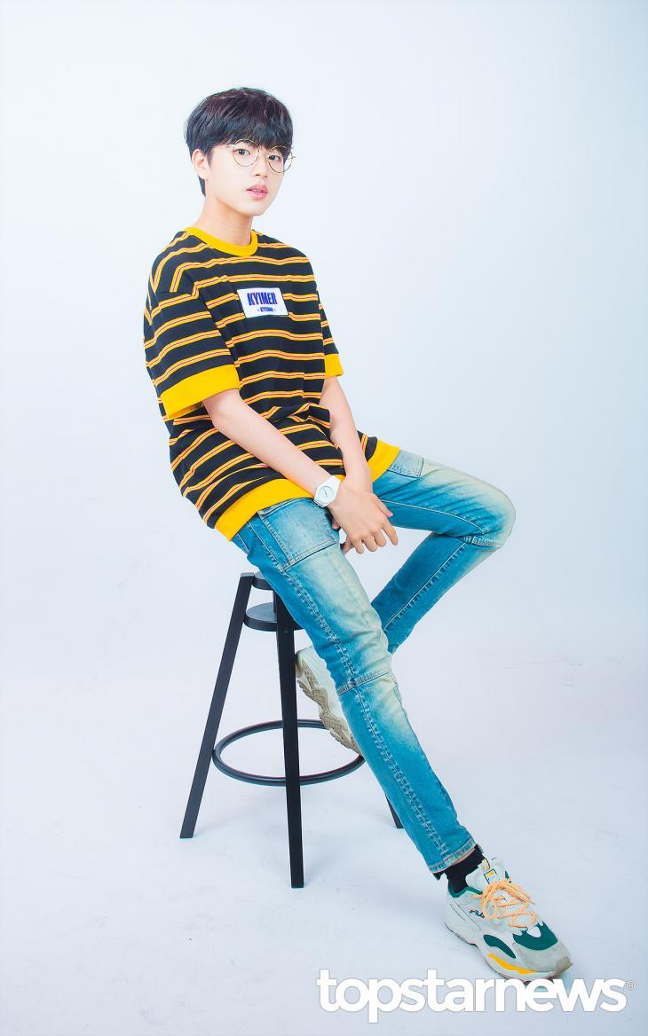 produce x 101, maroo, maroo lee jinwoo, lee jinwoo, produce x 101 lee jinwoo, lee jinwoo interview, lee jinwoo age, lee jinwoo profile
