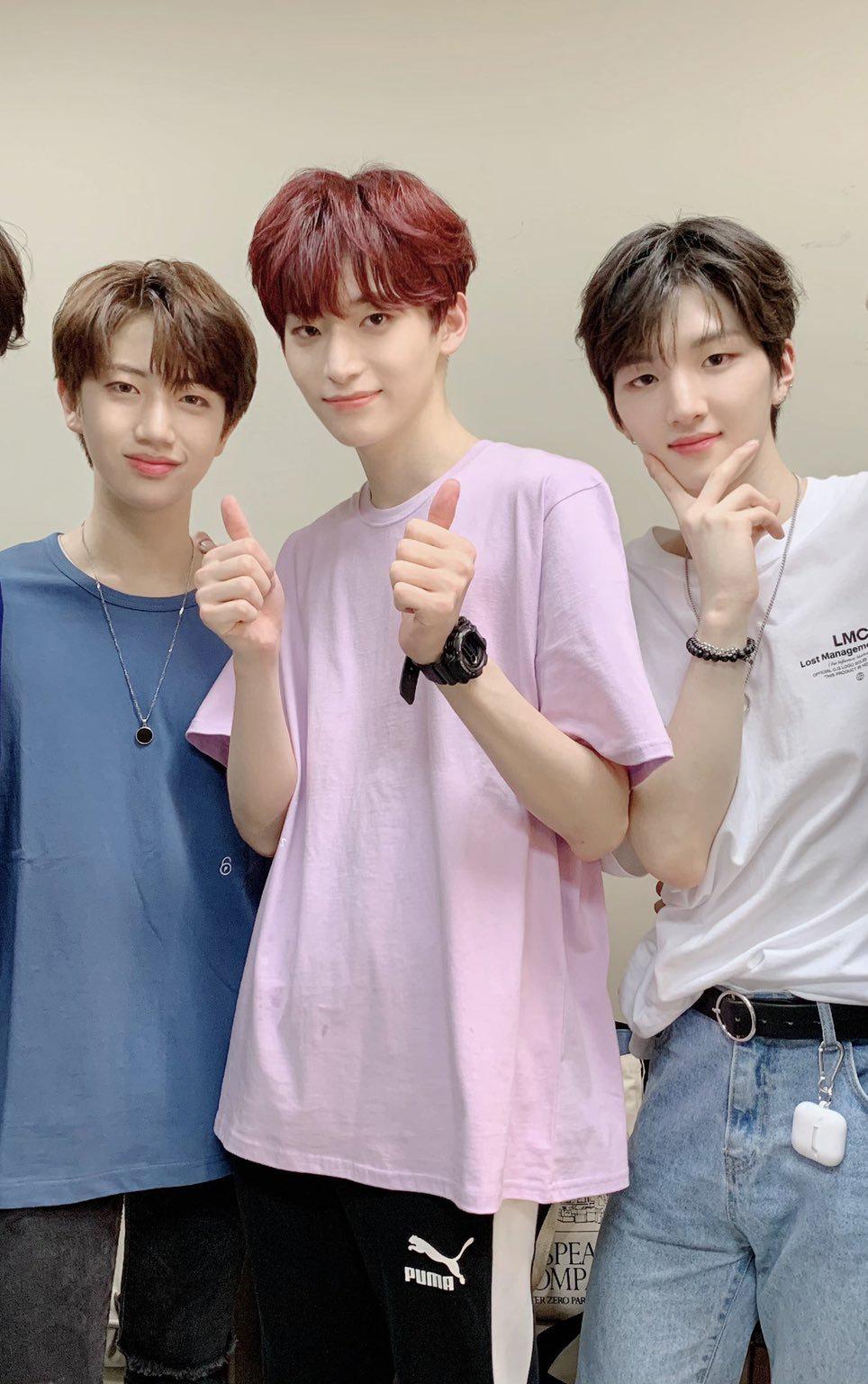 produce x 101, koo jungmo, ham wonjin, moon hyunbin, debut, starship new boy group, starship monsta x,