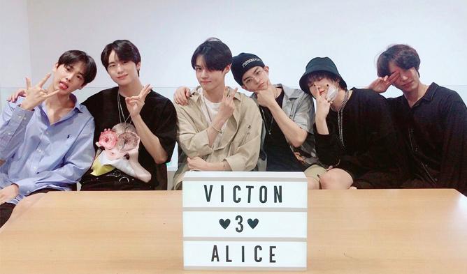 victon, victon profile, victon facts, victon height, victon weight, victon leader, victon members, victon byungchan, byungchan