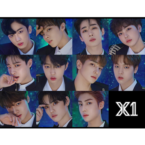 X1 Profile: The 11 Trainees From