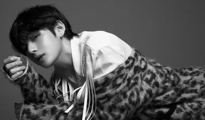 Kento Nakajima Accused Of Plagiarizing BTS V's 'Singularity' • Kpopmap