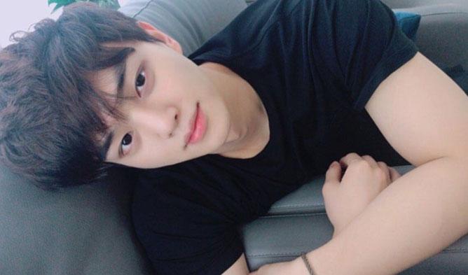 song kang, song kang instagram, song kang actor