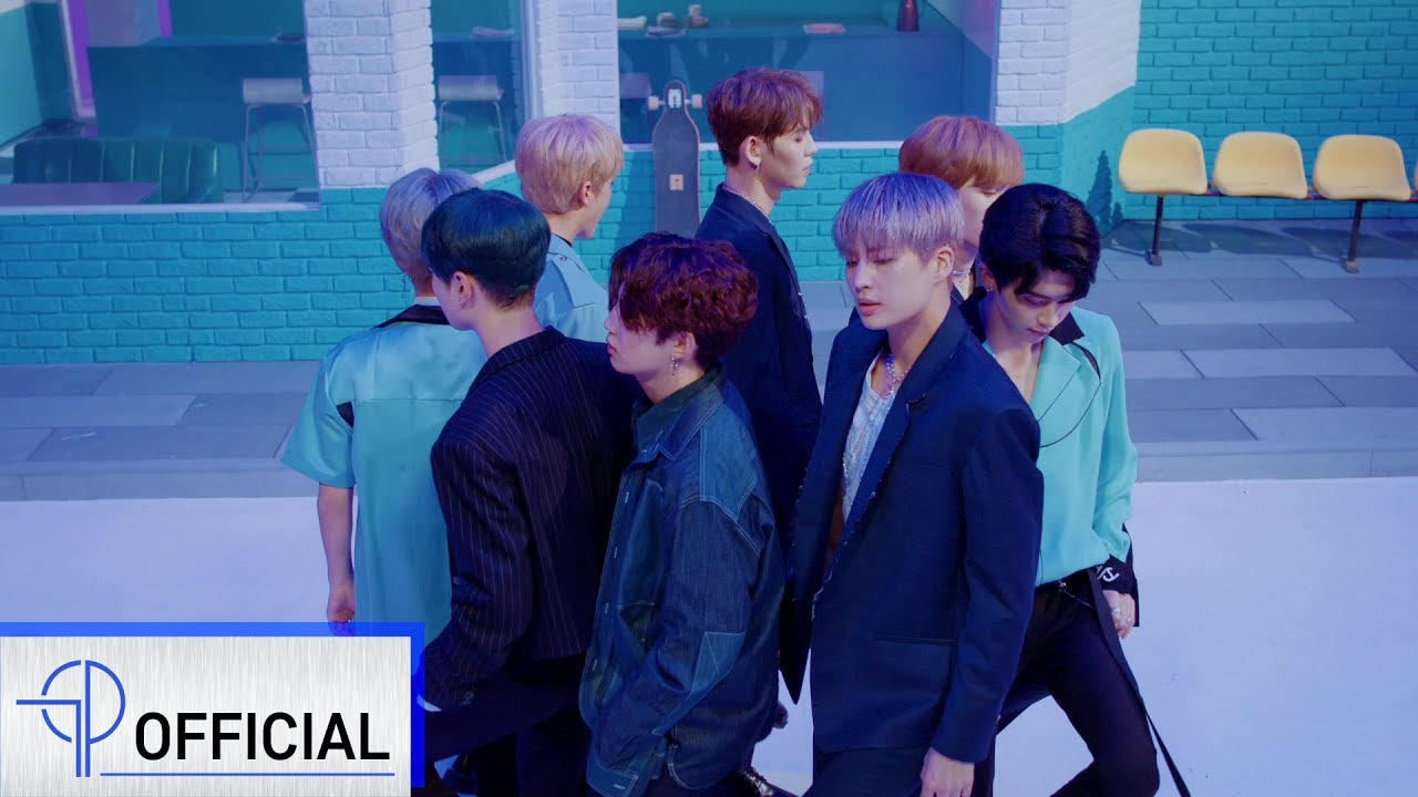 Up10tion Your Gravity Mv Kpopmap