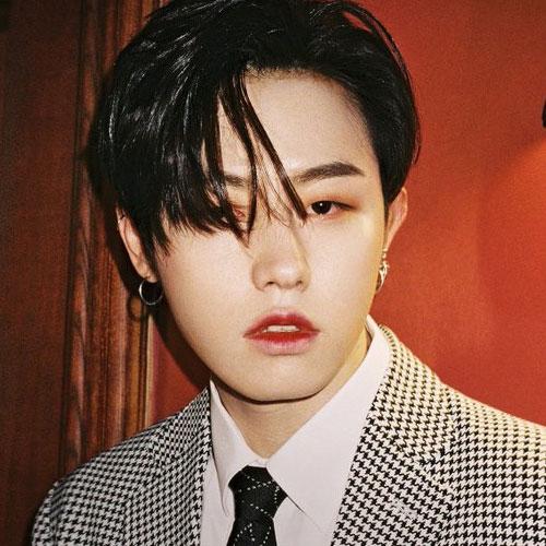 Block B U-Kwon profile