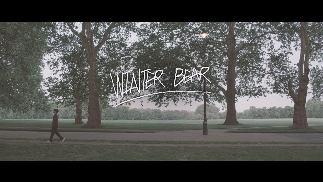 winter bear by v bts kpopmap. Black Bedroom Furniture Sets. Home Design Ideas