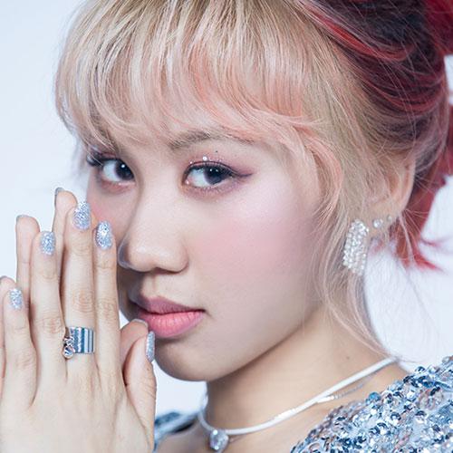 Z-Girls Vanya profile