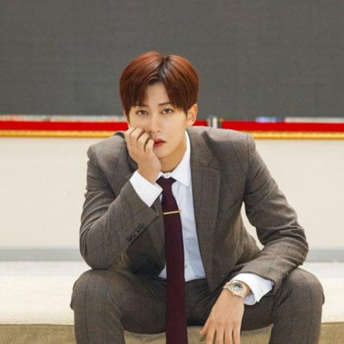 Block B JaeHyo profile