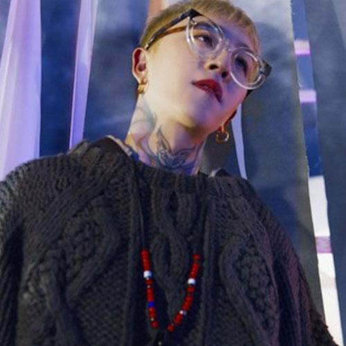 Block B TaeIl profile
