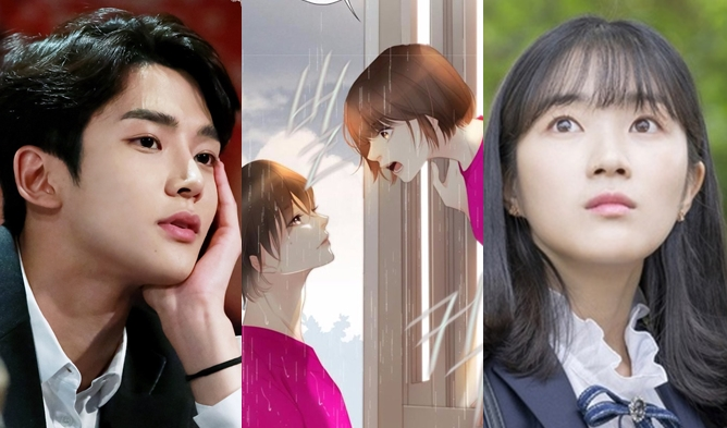 July Found By Chance cast, July Found By Chance summary, July Found By Chance drama, July Found By Chance webtoon, July Found By Chance, July Found By Chance rowoon, July Found By Chance naeun, July Found By Chance kim hyeyoon, kim hyeyoon rowoon, haru found by chance, a day found by chance, haru fround by chance drama, a day found by chance drama, a day found by chance cast, a day found by chance rowoon, rowoon 2019, rowoon drama, webtoon drama, haru found by chance drama,