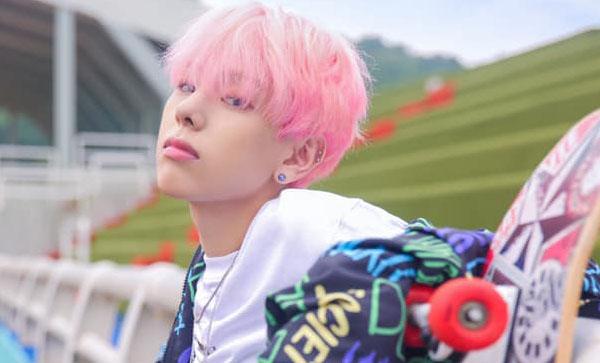 jang daehyeon, rainz, rainz jang daehyeon, jang daehyeon solo debut, jang daehyeon solo comeback, jang daehyeon feel good, jang daehyeon profile, jang daehyeon concept photo