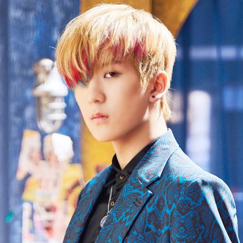 Newkidd SeungChan profile