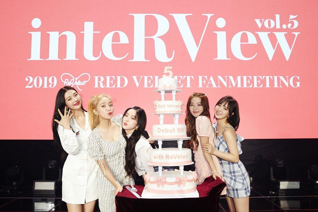 red velvet, red velvet profile, red velvet facts, red velvet members, red velvet age, red velvet comeback, red velvet leader