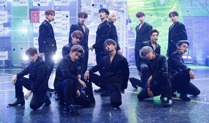 Xuất hiện trở lại trên sân khấu Mnet, SEVENTEEN khiến fan kinh ngạc bởi vũ đạo xuất thần ảnh 0