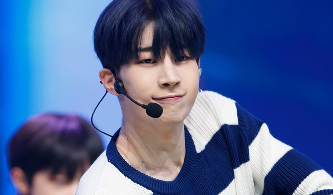 x1, x1 profile, x1 facts, x1 height, x1 leader, x1 weight, x1 comeback, x1 debut, x1 flash, x1 han seungwoo, han seungwoo, victon, victon han seungwoo