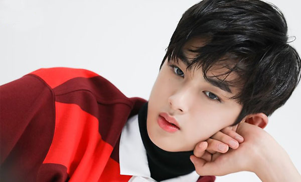 Kim MinGyu, Kim MinGyu profile, Kim MinGyu photoshoot, Kim MinGyu 1st look, Kim MinGyu 2019 photoshoot, produce x 101 Kim MinGyu, Kim MinGyu 1st look behind the scene, Kim MinGyu behind the photos