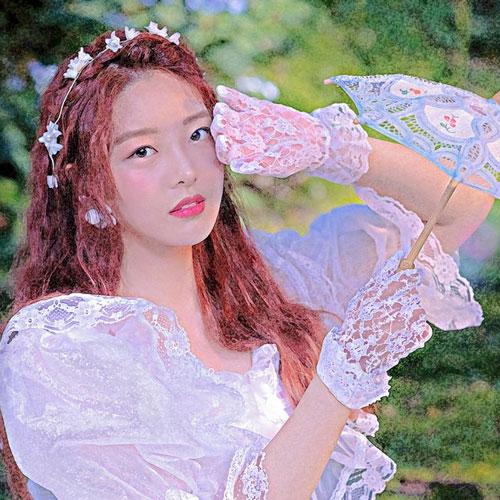 ARIAZ HyoGyeong profile