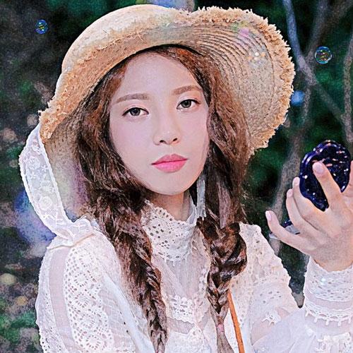 ARIAZ SiHyeon profile