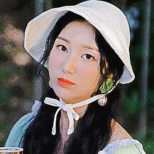 ARIAZ YeoRi profile