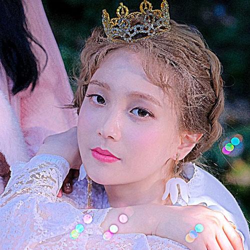 ARIAZ YunJi profile